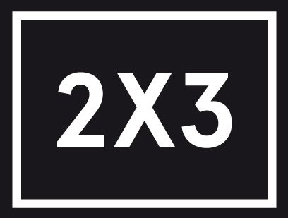 2x3. Black Bedroom Furniture Sets. Home Design Ideas